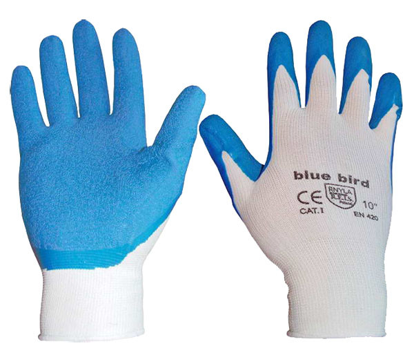 RĘKAWICE RNYLA BLUE BIRD