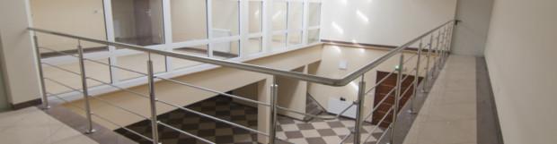 Biura do wynajęcia Suwałki Noniewicza – 167 m2