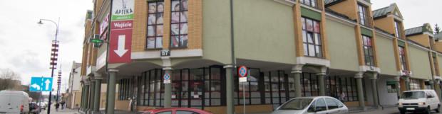 Lokal Suwałki Noniewicza 57 piwnica 160m2