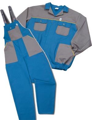 Ubranie robocze WIKING