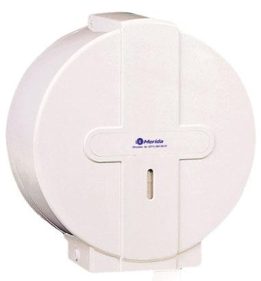 Pojemnik na papier toaletowy MAXI