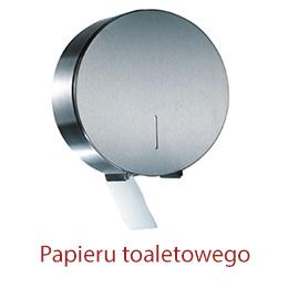 papieru toaletowego