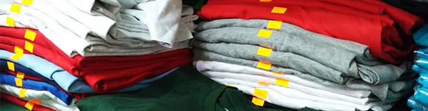 T-Shirty firmy JHK – idealne na koszulki firmowe