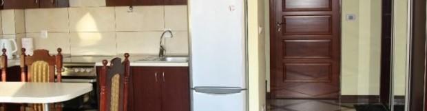 Mieszkanie w centrum Suwałk