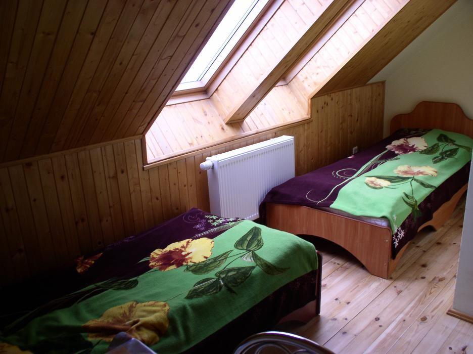 Mieszkanie dla 3 osób w centrum Suwałk