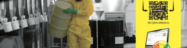 Dobierz właściwą ochronę chemiczną