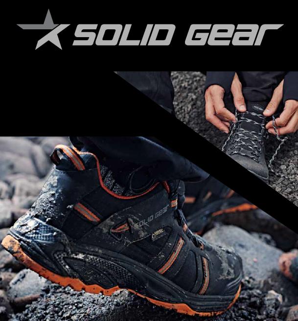 Nowości Solid Gear