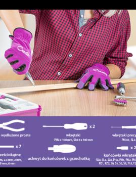 Marka stworzona dla Kobiet – TOPEX Creator