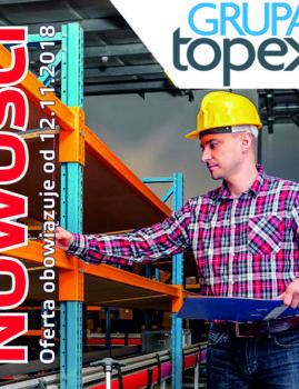 Nowości TOPEX
