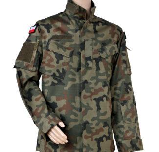 Mundur polowy do klas mundurowych